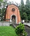 Cmentarz Łyczakowski we Lwowie - Lychakiv Cemetery in Lviv (Mausoleum of Krzeczunowicz Family ) - panoramio.jpg