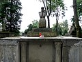 Cmentarz Łyczakowski we Lwowie - Lychakiv Cemetery in Lviv - Tomb of Grzedzielski Family - panoramio.jpg