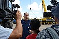 Coast Guard, partner agencies participate in Alternate Port exercise 150605-G-XD768-001.jpg