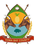 Coat of arms of Homa Bay County