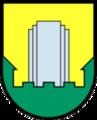 Coat of arm of Velenje.png