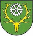 Coat of arms de-be Waidmannslust.jpg