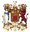 Coat of arms of Cape Town, South Africa.jpg