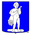 Coat of arms of Hengelo, Gelderland.png
