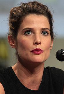 Cobie Smulders Wikipedia
