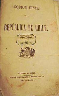 Chilean Civil Code
