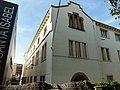 Col·legi de les Monges Franciscanes, Escola Santa Isabel-4.JPG