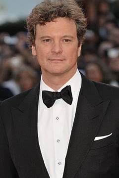 Colin Firth, 2009.