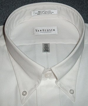 Label - Shirt with labels