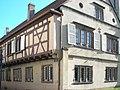 Colmar Maison Fleischhauer (3 rue Corberon).JPG