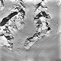 Columbia Glacier, Cirque Glacier and Valley Glacier Heads, March 24, 1986 (GLACIERS 1383).jpg