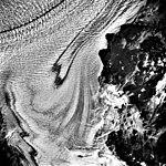Columbia Glacier, Valley Glacier Distributary, August 24, 1987 (GLACIERS 1415).jpg