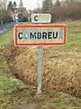 Combreux-FR-45-panneau d'agglomération-3a.jpg