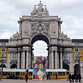 Commerce Square, Lisbon,Portugal - panoramio (3).jpg