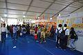 Common Pavilion Interior - 41st International Kolkata Book Fair - Milan Mela Complex - Kolkata 2017-02-04 5102.JPG