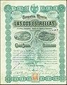 Comp. Minera Las Dos Estrellas 1906.jpg