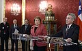 Conferencia de prensa conjunta con Presidente de Austria (23450994555).jpg