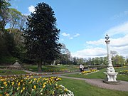 Congleton Park 2456