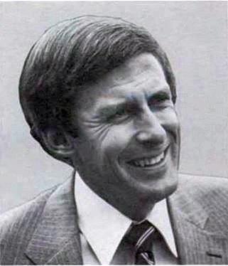 Congressman Dan Coats