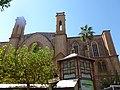 Convento de San José de los Carmelitas Descalzos, Burriana 22.JPG