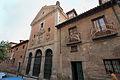 Convento de las Trinitarias Descalzas (Madrid) 07.jpg