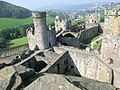 Conwy Castle - panoramio (7).jpg