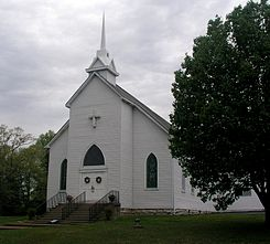 Cooks united methodist church mtjuliet.jpg