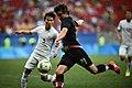 Coréia do Sul x México - Futebol masculino - Olimpíada Rio 2016 (28899230745).jpg