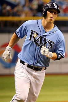 Corey Dickerson on April 3, 2016.jpg