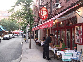 Adresse Hemingway Cafe Beziers
