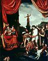 Cornelis Bisschop - Christ before Pilate.jpg