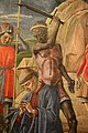 Cosmè tura, martirio di san maurelio, 1480, da s. giorgio a ferrara, 06 boia.jpg