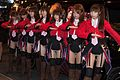 Cosplayers of Umineko When They Cry at Tokyo Game Show 20100918.jpg