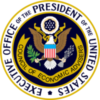 Wappen des Council of Economic Advisers