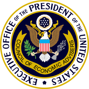 Council of Economic Advisers - Image: Council of Economic Advisers