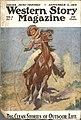 Cover of Western Story Magazine, Vol. 8, No. 1.jpg