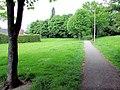 Crewe - Crewe Town footpath 13 - geograph.org.uk - 809415.jpg