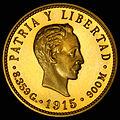 Cuba 1915 5 Pesos (obv).jpg