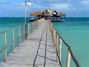 Camagüey Province - Santa Lucia Beach