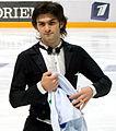 Cup of Russia 2010 - Samuel Contesti (1).jpg