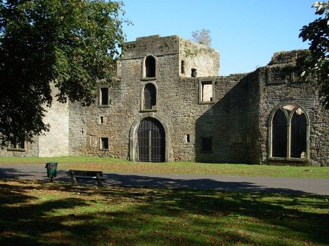 Curwen Hall - geograph.org.uk - 571432