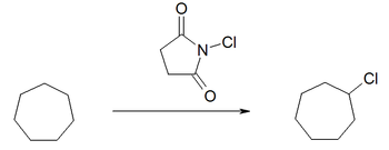 Cycloheptane NCS chlorination.PNG