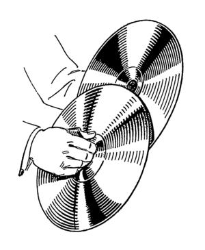 Vadya - Image: Cymbals (PSF)