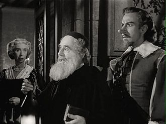 Francis Pierlot - Image: Cyrano de Bergerac (1950) 5