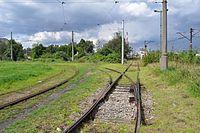 Częstochowa - turning loop Raków 2.jpg