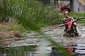 Décimo Xunio Bruto atravesa o río (6079198495).jpg