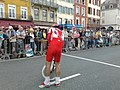 Départ Étape 10 Tour France 2012 11 juillet 2012 Mâcon 8.jpg