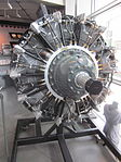D-Day Museum Pratt Whitney Engine 4.JPG