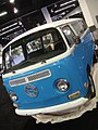 D23 Expo 2011 - Dharma Iniative VW Van from Lost (6064387026).jpg