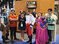 D23 Expo 2011 - a variety of Disney characters (6064388902).jpg